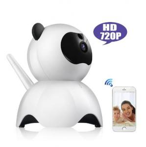 China 720P HD Wireless WiFi IP Camera Home Security Surveillance Network CCTV Camera on sale