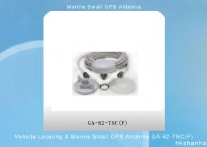 China Vehicle Locating & Marine Small GSM GPRS Antenna GA-62-TNC(F) on sale