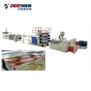 China Faux Artificial Stone Production Line , Artificial Marble Production Line on sale