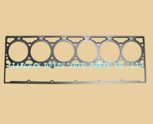 China Auto engine spare parts, M11 cyl. head gasket on sale