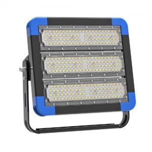 China High Quality Led Flood Light 140lm/w IP66 IK10 Outdoor 150W Modular Led Flood Light Led Tunnel Light Manufacturer on sale