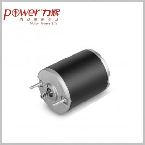 China 115V Permanent Magnet Electric Motor Door Opener with Low Noise on sale