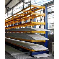 China Arm Cantilever Rack on sale