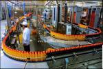 0.5L  Mango  Lemon Juice Filling Machine, Juice Making Machinery, Production Line