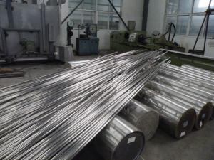 Quality Welded Titanium Cold Drawn Seamless Steel Tube ASTM B338 GR2 for sale