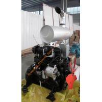 4BTA3.9-C100 Mechanical Diesel Engine 4 Cylinder 100 HP  For Construction Machinery