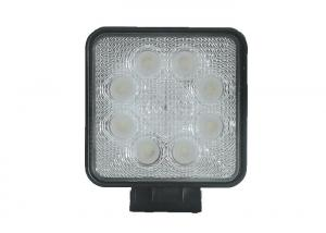 China 27 Watt Led Automotive Work Light , 4.5 Inches Portable LED Work Lights For Offroad on sale