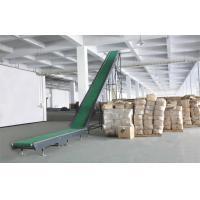 Biscuits Belt Conveyor