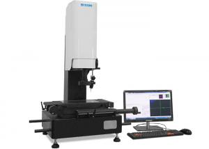China Optical Measurement Equipment 3D Coordinate Measuring Machine on sale
