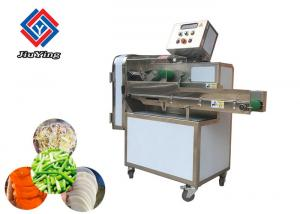 China Phenanthrene  Vegetable Chopper Machine / Large Vegetable Cutting Equipment on sale