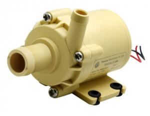 China Compact Food Grade Mini Brushless DC Water Pump 12V / 24V For Coffee Machine on sale