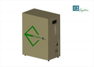 China Lithium Battery For Household Energy Storage 48V 60Ah 100Ah 200Ah 300Ah 400Ah on sale