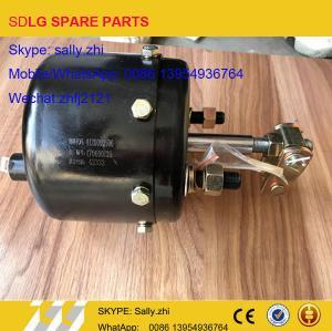 China SDLG spring brake chamber , 4120000506, SDLG loader  parts for sdlg wheel loader LG936/LG956/LG958 on sale