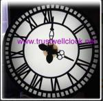 analog wall clock,analogue slave clocks,over size analog clocks movement mechanism-Good Clock(Yantai)Trust-Well Co Ltd