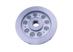 China IP68 RGB 12 /24 Volt LED Multi Color LED Fountain Light on sale