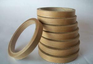 China 140um Thickness High Temperature Resistant Tape  For Pvc Synthetic Leather on sale