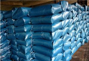 China Original powder Textile Dye with excellent stability , Pelleting reducing Indigo dye on sale