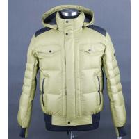2013 fashion winter down jacket for men