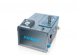 China Cleaning Disinfection Small Scale Homogenizer , Continuous Flow Cell Disrupters on sale