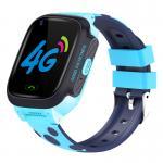 0.3MP Kids Touch Screen Smartwatch