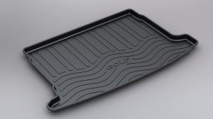 China Automotive Recycled VW GOLF 6 Volkswagen Cargo Mat With Vacuum Forming on sale