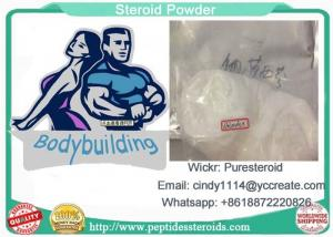 Quality Raw SERM Steroid Powder Nandrolone Steroid Nolvadex Used In PCT Cycle For Anti for sale