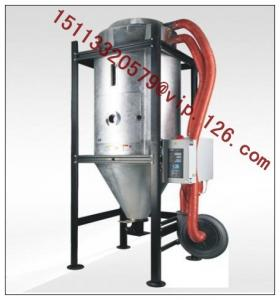 China 6000kg Capacity Giant Euro-hopper Dryer/ High Quality Plastic Hopper Dryer /vacuum feeder and hopper dryer OEM Maker on sale