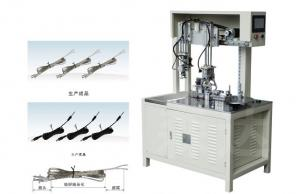 China Senjia Advanced 8 Form DC Power Cable Winding Machine Wire Binding Machine (SD-168BS) on sale