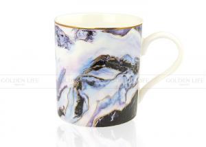 China Ceramic Straight Personalised Travel Mug 3oz 5oz 13oz Eco - Friendly Design on sale