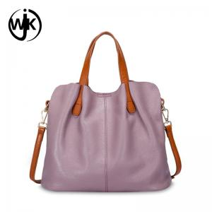 6567cb035 ... Quality Luxury leather bag women wholesale big size tote bag Guanghzou  factory high for sale ...