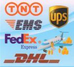 Serviço de correio, expresso, de porta-à-porta, DHL, UPS, TNT, FEDEX, EMS de China