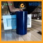 Duct Film Duct Protection Film Blue Color Duct Protection Film