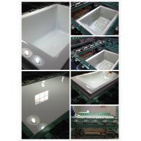 Formación de acrílico/que hace de la bañera la máquina / Bañera que forma la máquina / Acrílico bañera hidromasaje, bañe