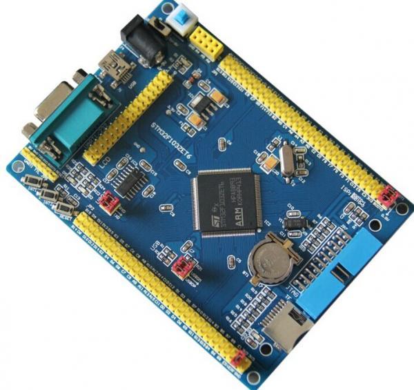 Mini STM32 Single Board Computers STM32core -STM32F103ZET6 M3 for