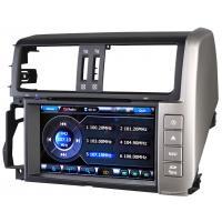 3G Toyota DVD Navigation System , Car DVD GPS ST-831