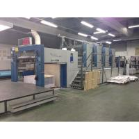 KOENIG BAUER 162-4 (2003) Sheetfed offset printing press machine