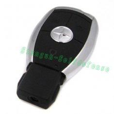 Quality 20*480 hidden mini Benz Car Key Camera/DVR With Video and Voice Recording for sale