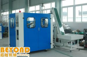 China 6000bph Automatic Bottle Blowing Machine For Various PET Bottle Packing Line on sale