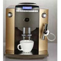 Brown Fully Auto Espresso Coffee Machine