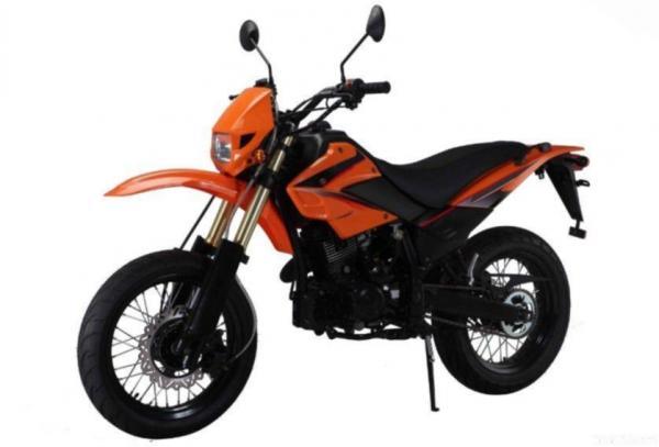 200cc dirt bike (mk-hh-200gy-5)