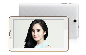 China WIFI / GSM / 3G Calling Phablet 9 Inch Tablet PC With HD Capative Touch Screen on sale