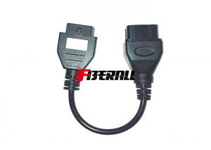 China FA-DC-RN02,Auto Diagnostic Cable Interface and Conversion Adapter OBDII Female To  12PIN on sale