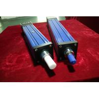 50-800mm Electric Hydraulic Cylinder System , 220V Blue Small Electric Linear Actuators