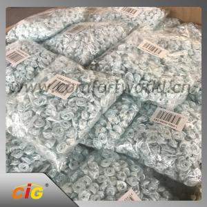 China Craft Mini Satin Ribbon Bows Flowers Garments Accessories 1 x 3 / 4  DIY Appliques on sale