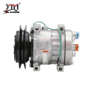 China HS054 7H15 12V Electric Air Conditioning Compressor FOR CASE-360 SIMITOMO-A5 on sale