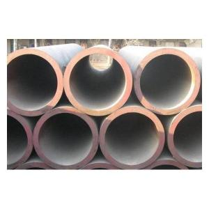 China Thick Wall Seamless Alloy Steel Pipe Custom 5.8m / ASTM A335 P91 Seamless Steel Pipe on sale