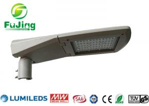 China Pole Mounted Cobra Head LED Street Light High Lumen Excellent Heat Dissipation on sale
