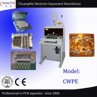 China PCB Punching Machine For Automotive And Mobile Electronics Industry on sale