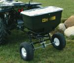 propagador rebocador da semente da grama