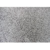 Polished 12-30mm Grey Granite Vanity Tops , Granite Bathroom Countertops For Kitchen